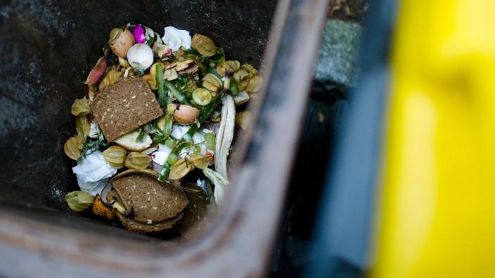 1,3 Milliarden Tonnen Lebensmittel jährlich weggeschmissen
