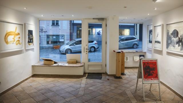 Galerie Lochner