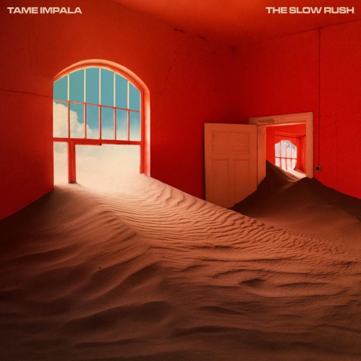 Tame Impala - 'The Slow Rush'