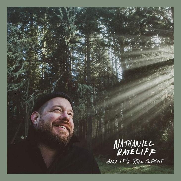 Nathaniel Rateliff Albumcover