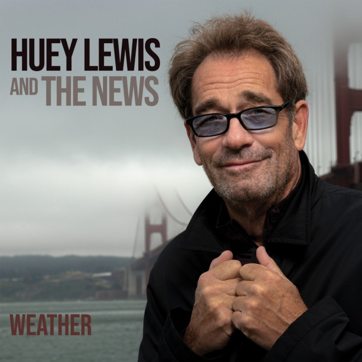 Huey Lewis And The News - 'Weather'