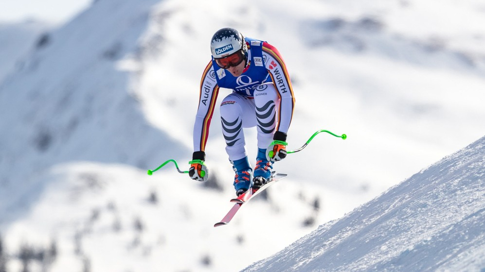 Super-G in Saalbach im Liveticker