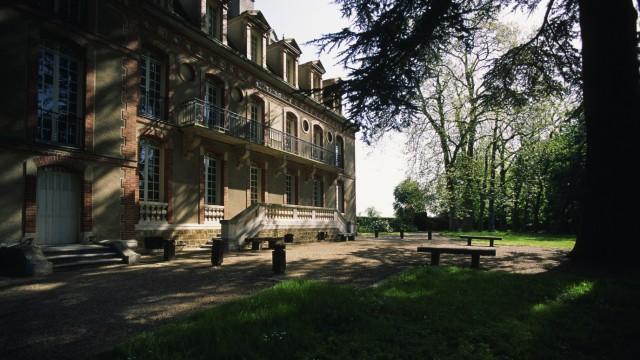 Port-Royal-des-Champs, Musee des Granges -  -