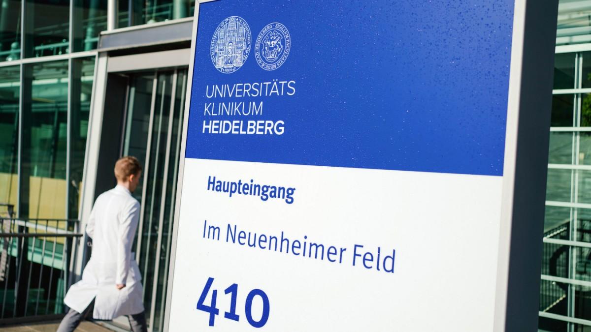 Frauenklinik Heidelberg: Direktor verhindert Neuanfang