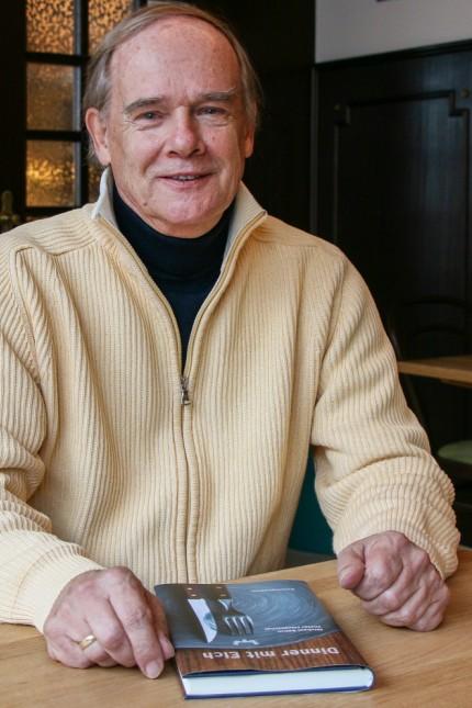 Michael Böhm, 2018