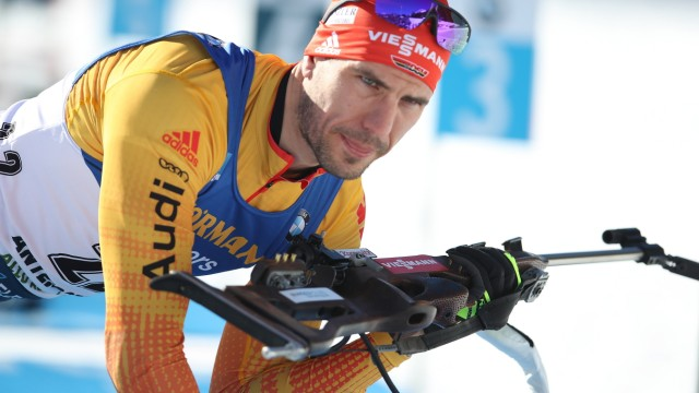 IBU World Championships Biathlon Antholz-Anterselva - Men 10 km Sprint Competition