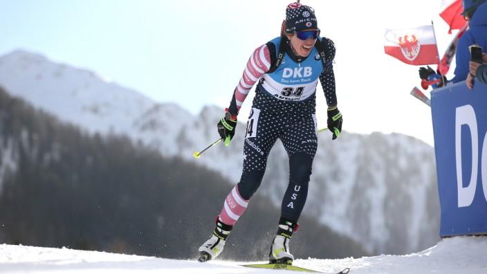IBU World Championships Biathlon Antholz-Anterselva - Women 7.5 km Sprint Competition