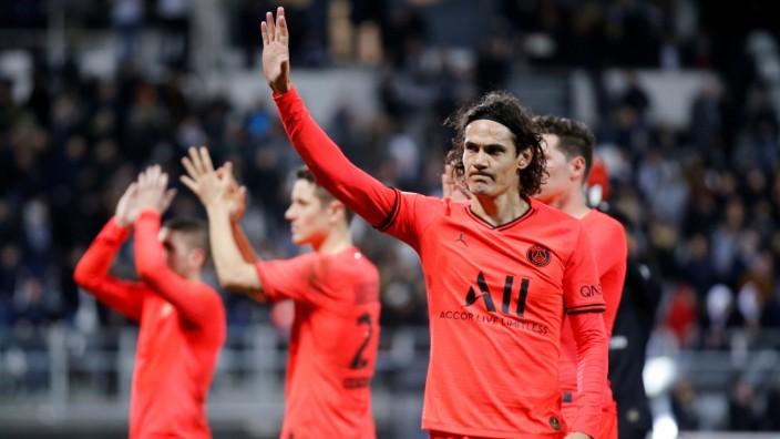Ligue 1 - Amiens v Paris St Germain