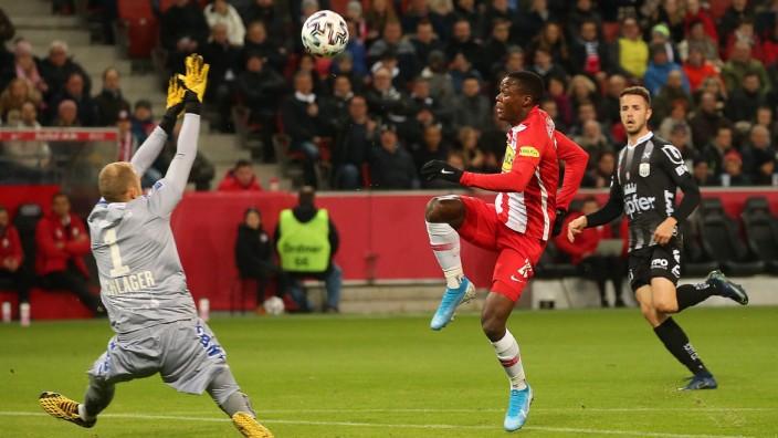 RB Salzburg - Linzer ASK