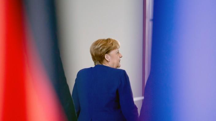 Präsentation der 2-Euro-Sondermünze 'Brandenburg'