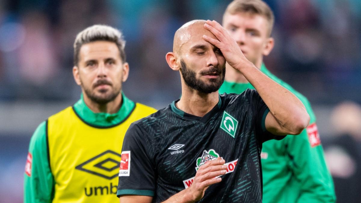 Werder hat Königsklassenformat - aber nur im Schönreden