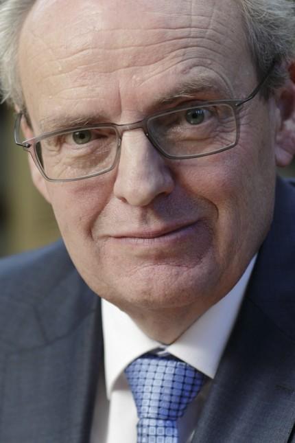 Hubert Wolf