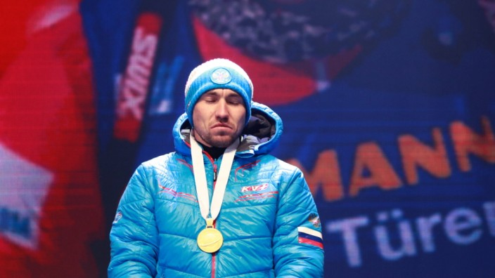 BIATHLON - IBU World Championships Antholz 2020 ANTHOLZ,ITALY,15.FEB.20 - BIATHLON - IBU World Championships 2020, 10km
