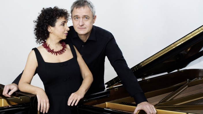 Tal&Groethuysen, Klavierduo