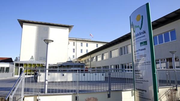 Kreisklinik Wolfratshausen Blinddarm Operation Schmerzensgeld