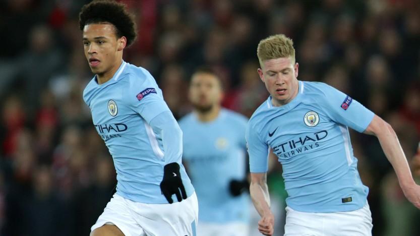 Sperre gegen Manchester City: Lottogewinn für Berater
