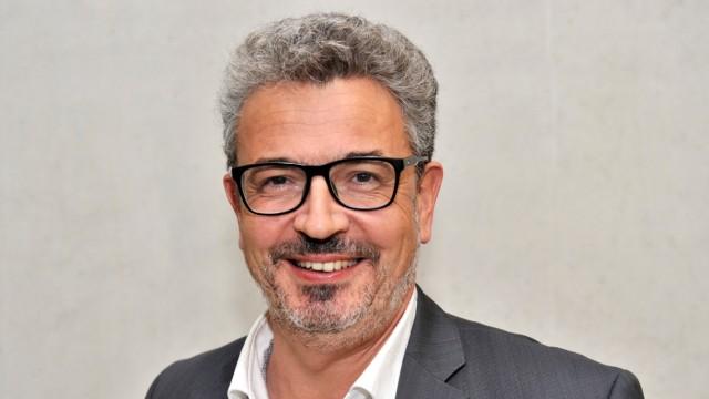 Gilching: Landratskandidat Matthias Vilsmayer