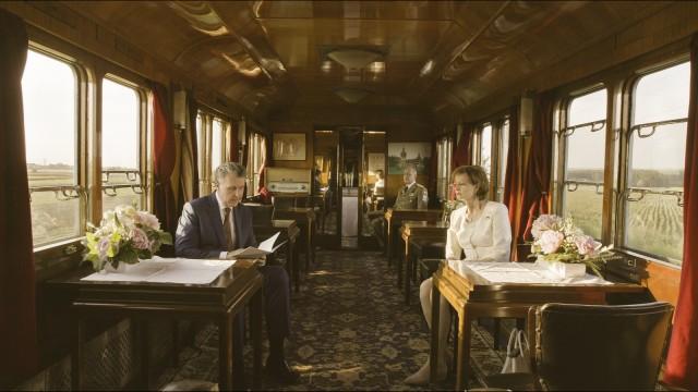 The Royal Train von Regisseur Johannes Holzhausen
