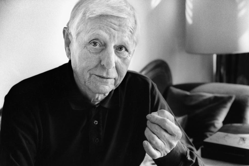 Hans Magnus Enzensberger, 2002; Hans Magnus Enzensberger
