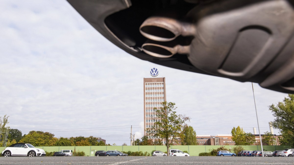 Sollten Dieselfahrer das VW-Angebot annehmen?
