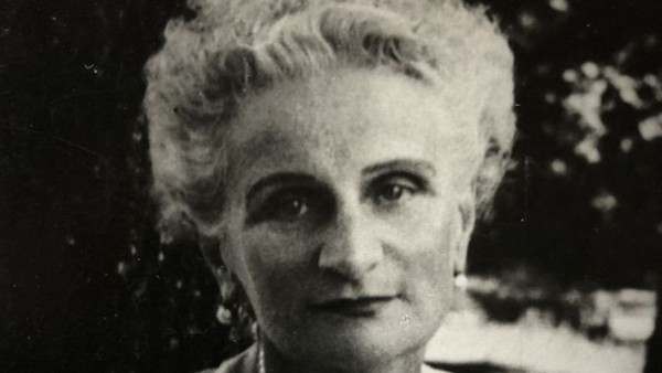 Starnberg Johanna Solf NS-Widerstand