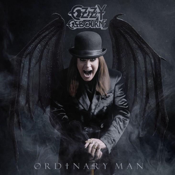 Ozzy Osbourne - 'Ordinary Man'