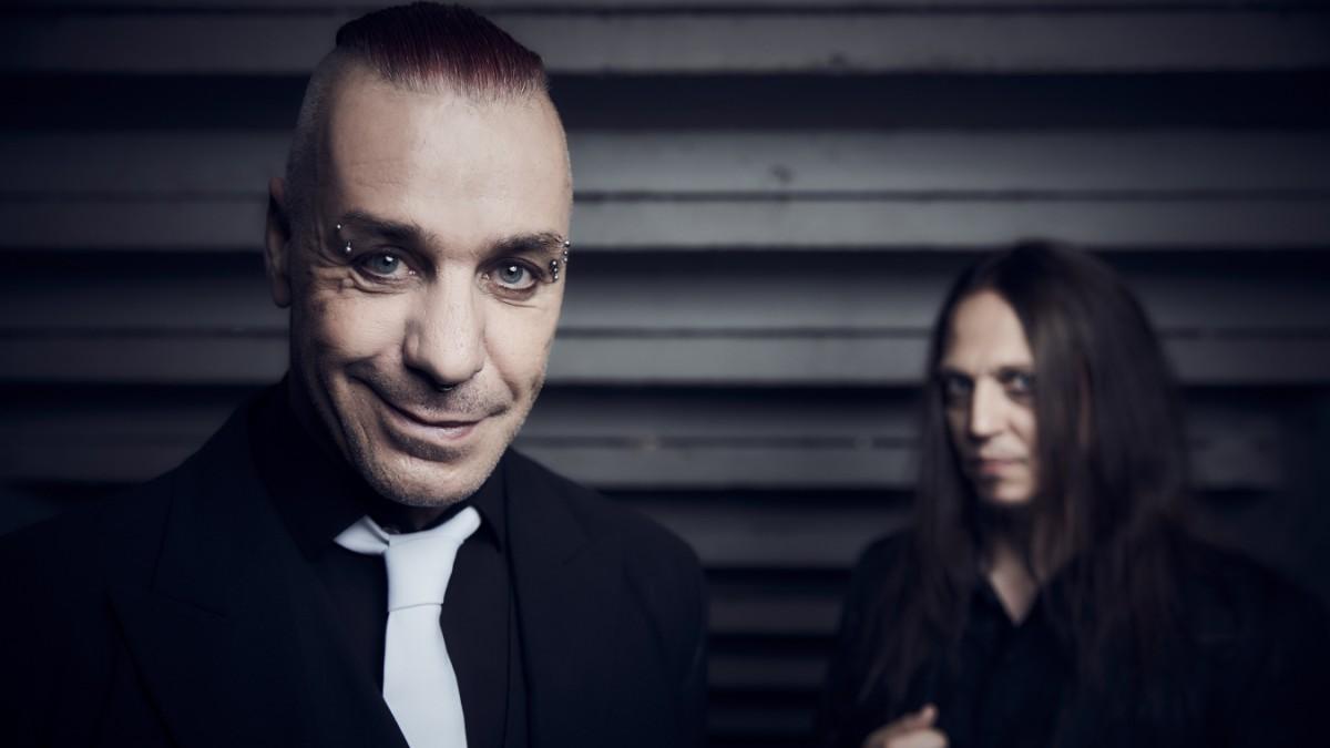 Till Lindemann in München: Eklig-schöne Hochkultur