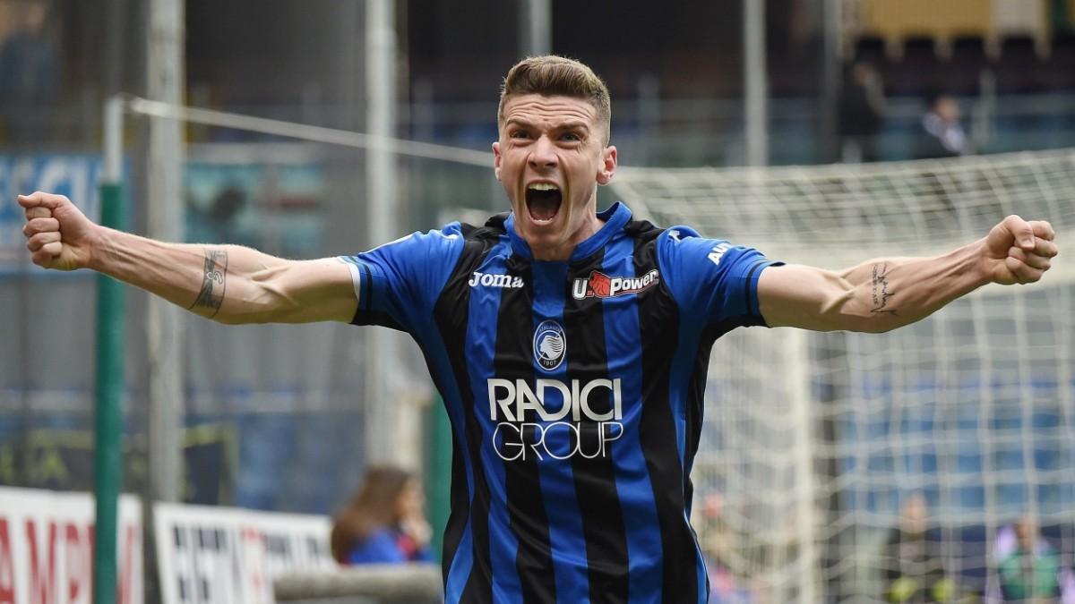 Atalanta Bergamo: Fußball für Wundernächte