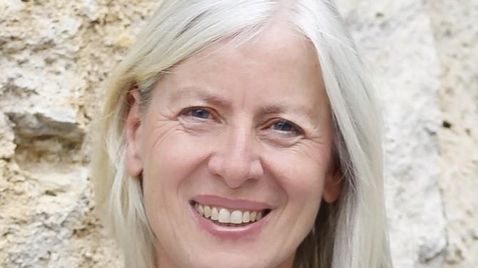 Cornelia David Bürgermeisterkandidatin Planegg FW Freie Wähler
