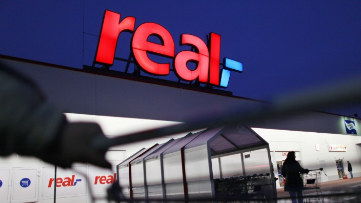 Metro verkauft Supermarkttochter Real
