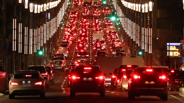 Brüssel will das Verkehrschaos bändigen