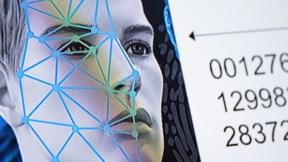 Gesichtserkennung - Clearview-AI-Kundenliste geklaut