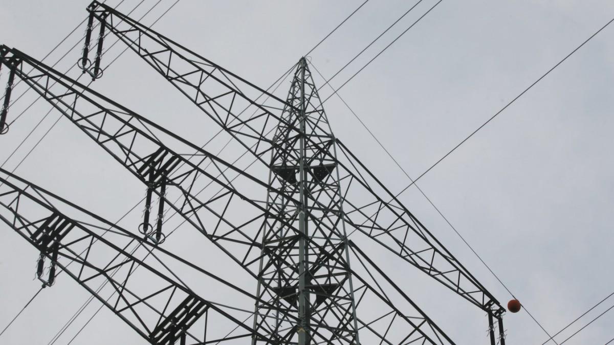 Klimawandel: Stürme gefährden Energiewirtschaft