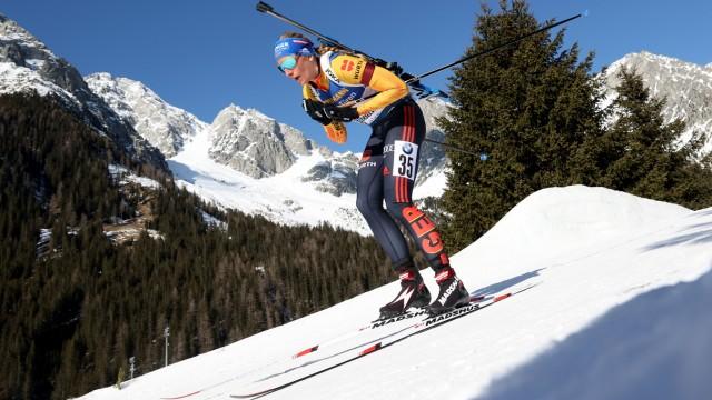 IBU World Championships Biathlon Antholz-Anterselva - Women 15 km Individual Competition
