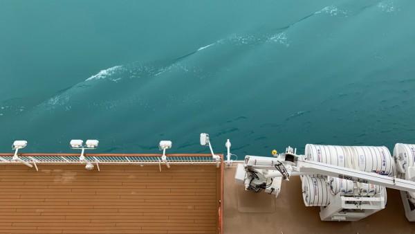 Kreuzfahrt Cruise Corona Coronavirus Covid-19 China