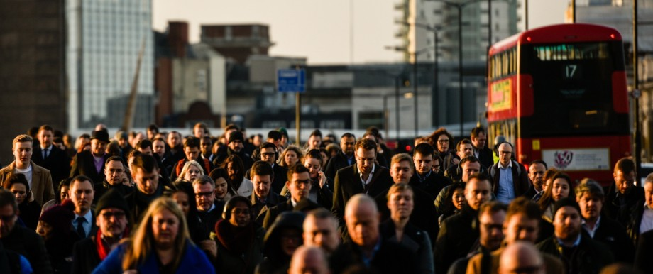 Brits Go To Work After Brexit