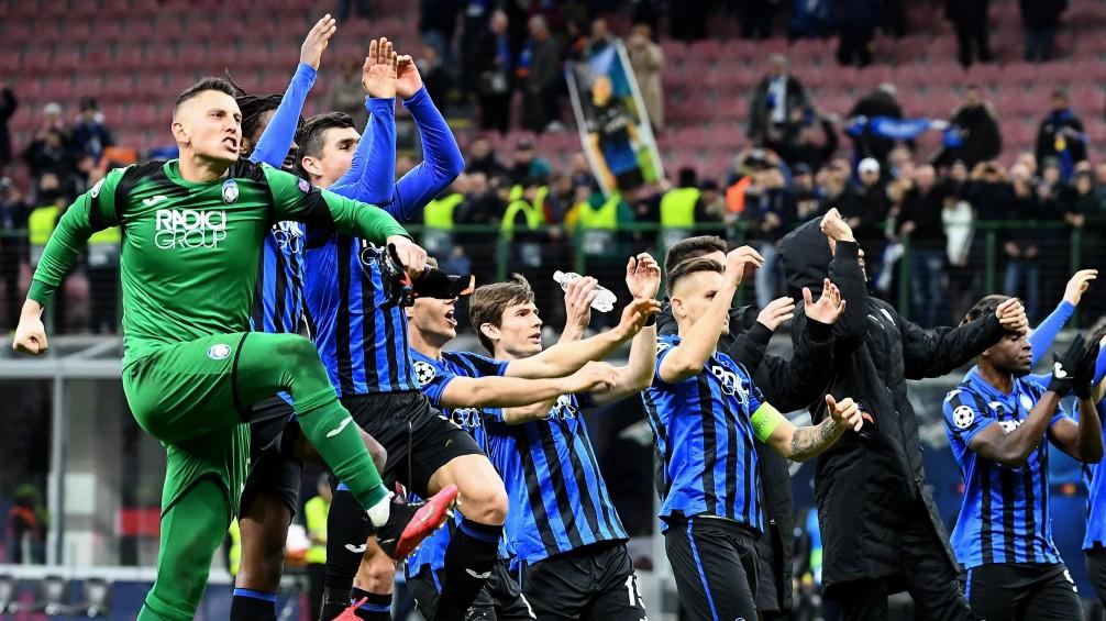 "Atalanta Bergamo: ""Stolz des italienischen Fußballs"""
