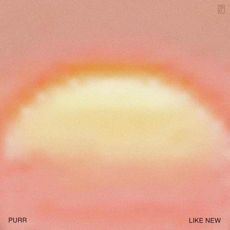 Like New von Purr