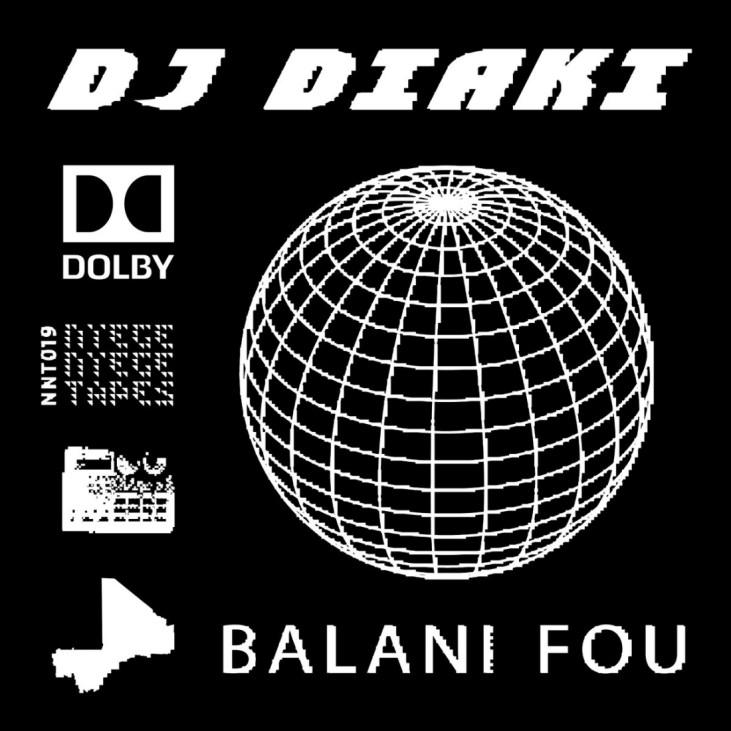 Balani Fou von DJ Diaki