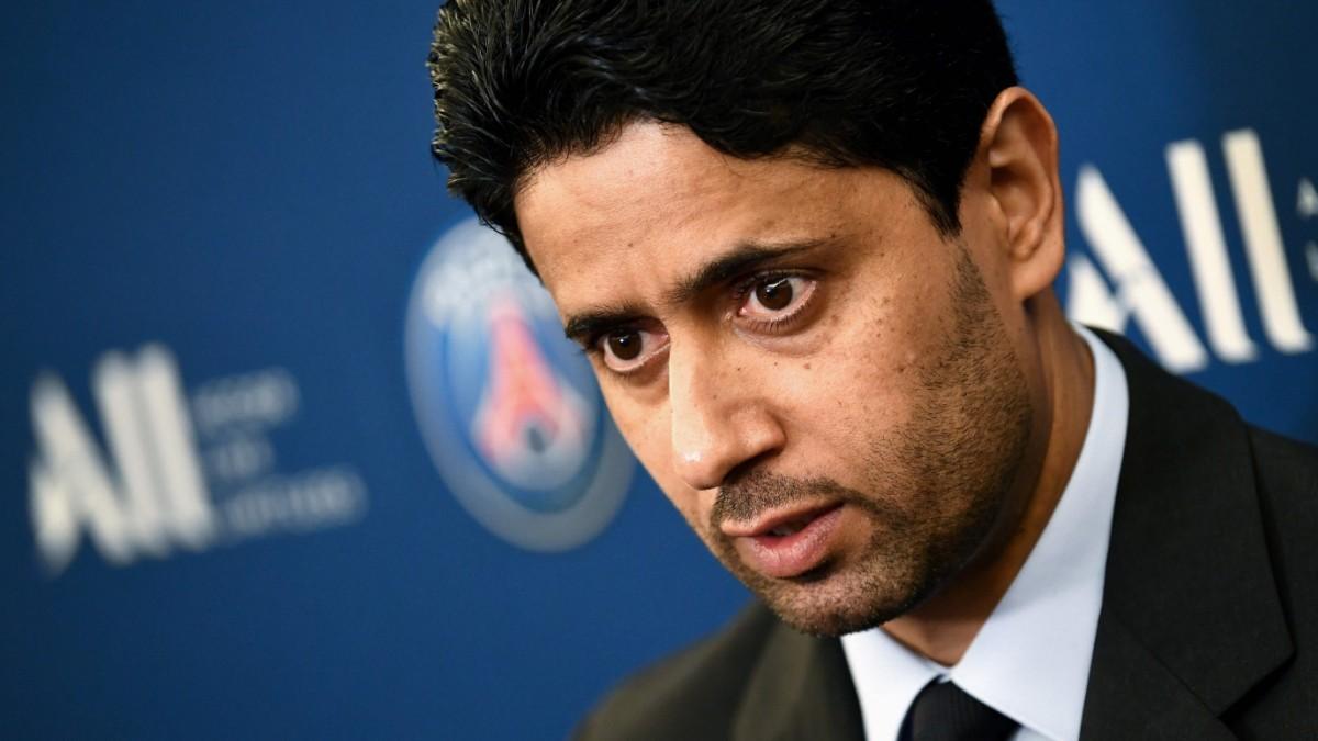 Fußball: Anklage gegen Al-Khelaifi