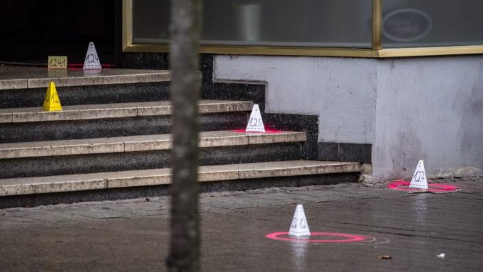 11 Dead In Multiple Shootings In Hanau