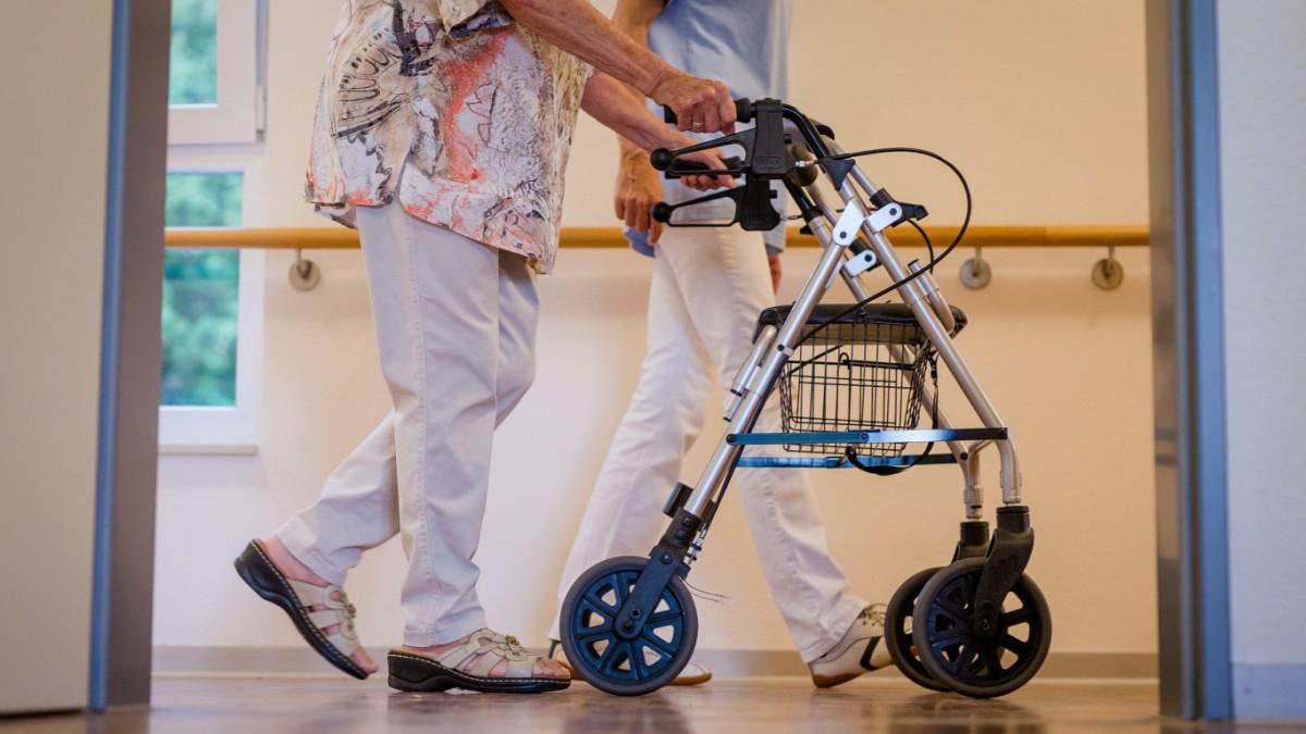 Sozialpolitik in Bayern: Heimpflege wird teurer