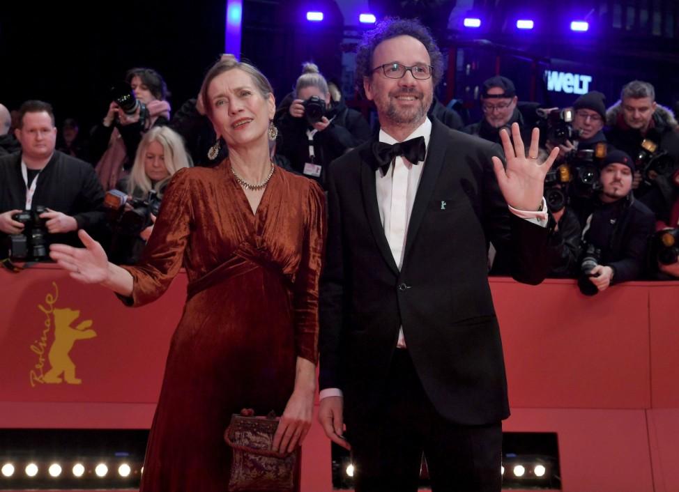 Berlinale 2020 - Eröffnungsgala