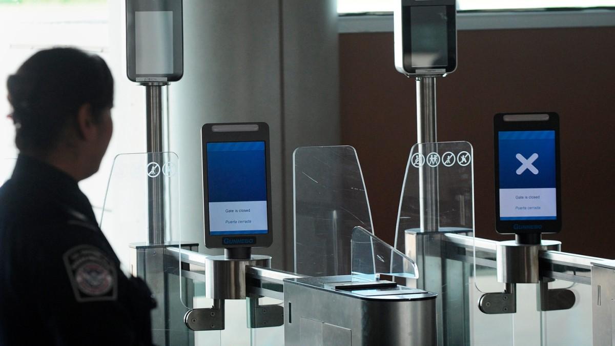Münchner Flughafen: Lufthansa testet Gesichtserkennung