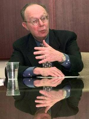Allan Meltzer, AP