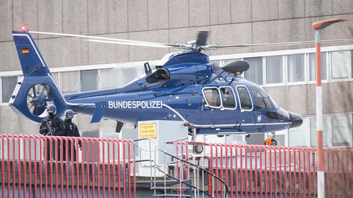 Hannover: Schwer verletztes mutmaßliches Clanmitglied reist aus