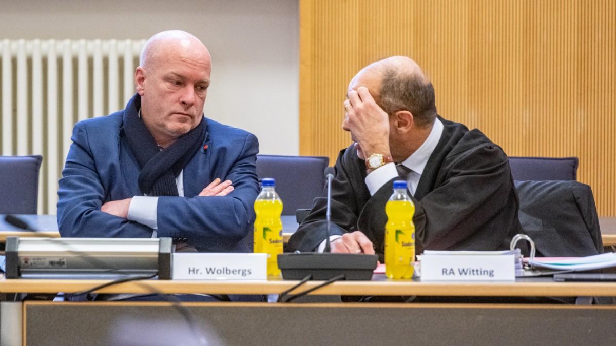 Regensburg: Bauunternehmer wegen Bestechung verurteilt