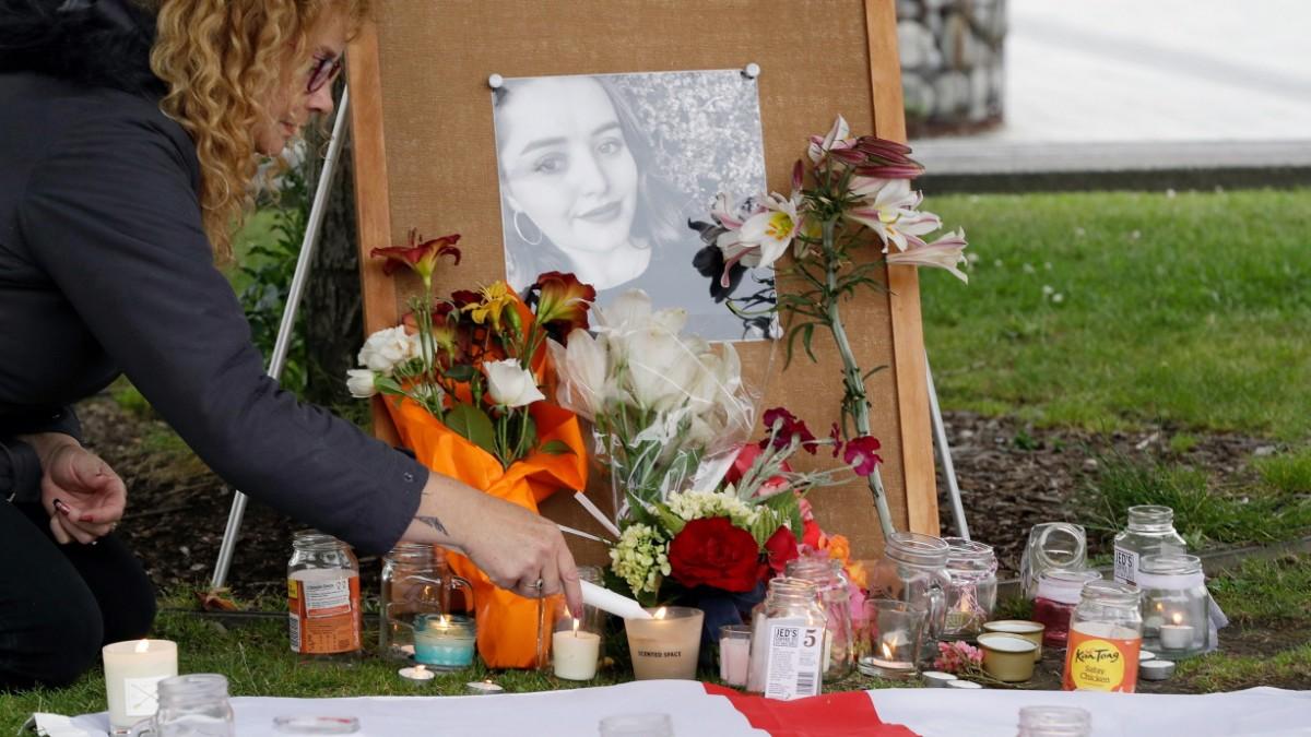 Lebenslange Haft für Neuseeländer, der Backbackerin ermordete