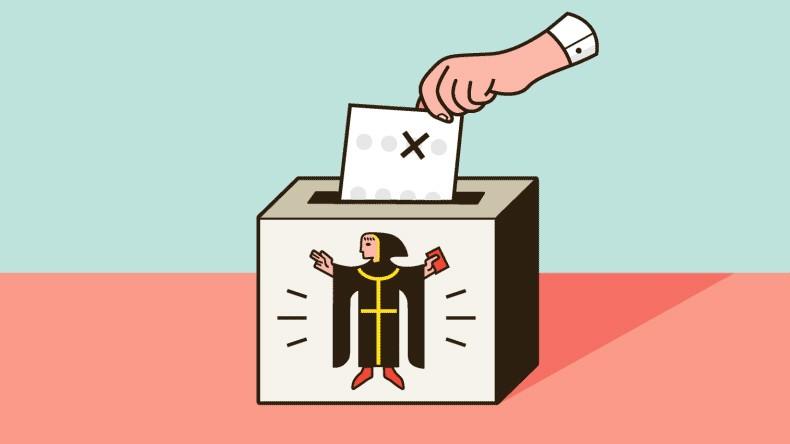 Kommunalwahl 2020 München: Welche Partei passt zu mir?