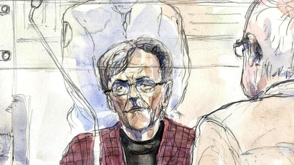 Fall Kalinka: Stiefvater kommt frei